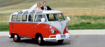 Hippie Limo - Bride and Groom - Two of a Kind: Boulder Community Foothills Park