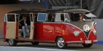 Carscoop_VW Microbus Limo